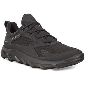 ECCO MX GTX Low Shoes Men, zwart